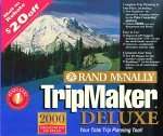 Tripmaker Deluxe 2000 - $19.99 at Amazon.com